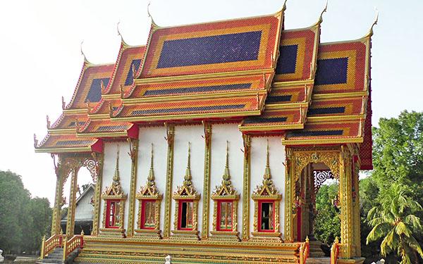 «Там, где сбываются мечты». Phang Nga Bay