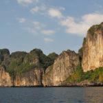 «Пылающий» остров. Архипелаг Phi-Phi